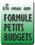 Ottima Formule petits budgets